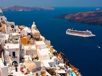 Yunan adalarına ticari yat çıkışı yasağı devam edecek