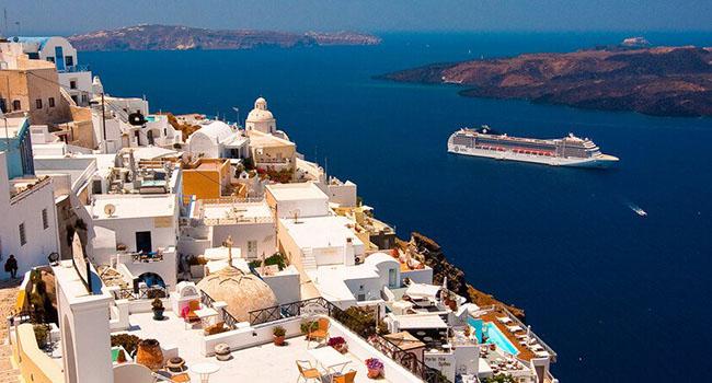 Yunanistan turizmi açtı: Asıl hareketlilik Haziran ve Temmuz'da