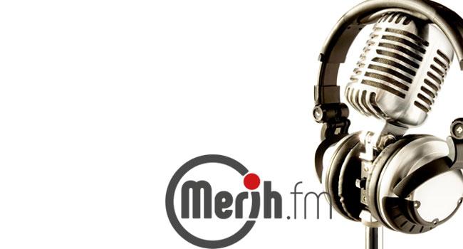Merih.fm yayında