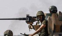 Korona salgını Suriye operasyonunu etkiledi
