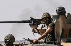 Irak'tan sert tepki