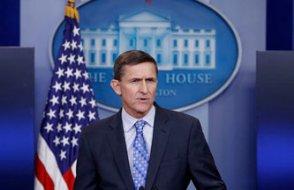 Flaş! Flynn Beyaz Saray'la irtibatını kesti