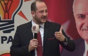 Yüzde elliyi geçemezsek İç savaşla tehdit etmişti, AKP'den milletvekili adaylığı ile ödüllendirildi