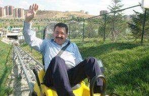 Melih Gökçek için hesap verme süreci başladı… İlk suç duyurusu RP'li Ceylan için
