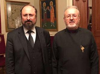 Ermeni Cemaati seçime gidiyor