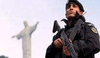 Brezilya cezaevlerinde virüs isyanı: Tam bin 350 mahkum firar etti