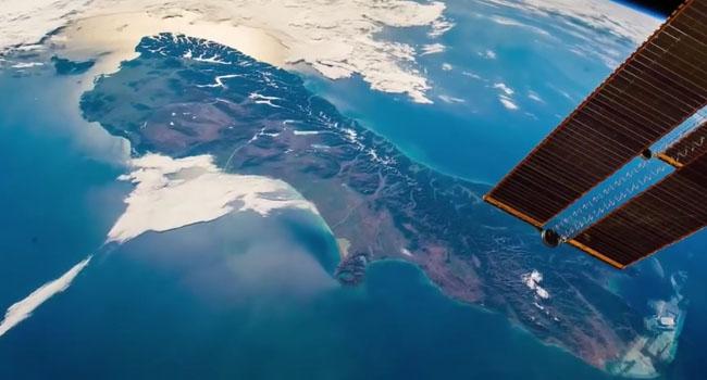 Pasifik Okyanusu'nda 'yeni bir kıta: Zelandiya