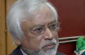 Bangladeşli din adamına göre iki dakikada hizmet hareketi