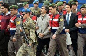 Erdoğan'ın oteline baskın düzenleyen askerler ile ilgili davada ilk tahliye