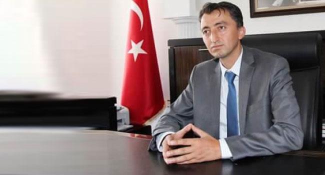 Tutuklu kaymakam: Referansım Bilal Erdoğan