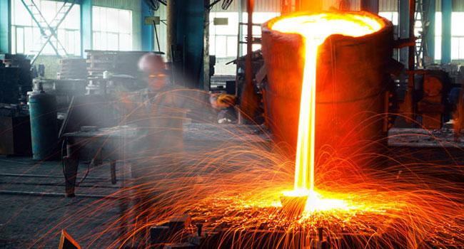 'OSTİM'deki 14 bin firmanın tamamına yakınında üretim durdu'