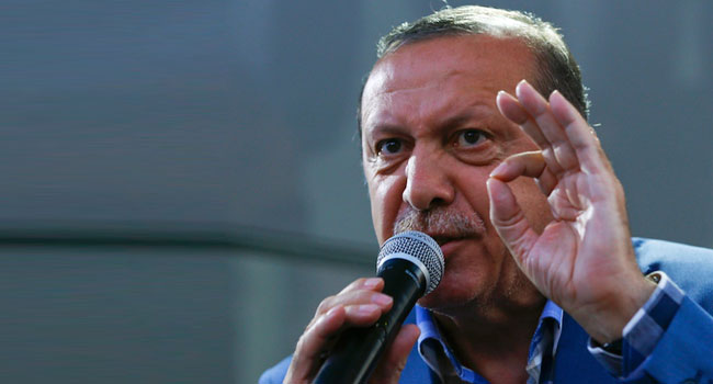 G.Afrika medyasında Türkiye değerlendirmesi
