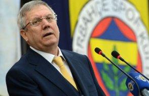 Aziz Yıldırım: Fenerbahçe benim için bitmiştir