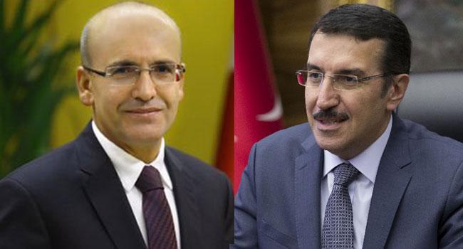 AKP'li bakanların 'sicil' anlaşmazlığı