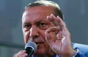 'Emelleri Suriye ile sınırlı değil, Erdoğan nükleer silah istiyor'