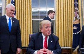 Başkanlıkta 100 günü dolduran Trump önceki hayatını özlüyor