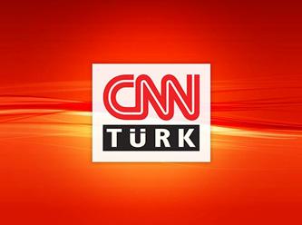 'Demirören operasyonu' CNN Türk'e sıçradı
