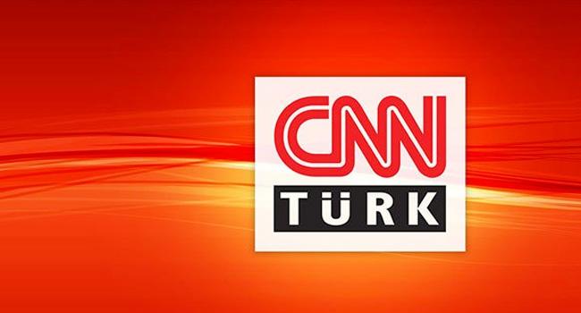 CNN Türk'te üst düzey istifa!