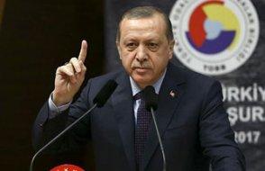 Erdoğan'ın şovu sonrası rekor üstüne rekor kırıyor