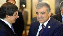 AKP'den ağır sözler: Karnından konuşan Gül ve Davutoğlu Erdoğan düşmanlarına katıldı