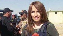 Rudaw muhabiri mayına basıp hayatını kaybetti
