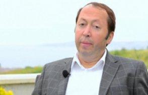 Ünlü Bitkisel ilaç uzmanı Ömer Coşkun hayatını kaybetti