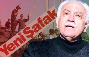 Perinçek'le Yeni Şafak kavgaya tutuştu, 15 Temmuz kumpası deşifre oldu!