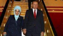 İşte Erdoğan'ın Dünyayı kıskandıran uçak filosu