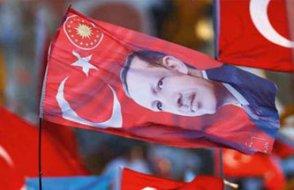 AKP, muhalefeti kendi elleriyle oluşturup güçlendirdi...