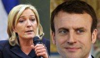 Avrupa'da aşırı sağın yükselişi sürüyor: Fransa'da anketlere göre ilk kez lider...