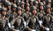 Çin ile Hindistan arasında askeri gerginlik...
