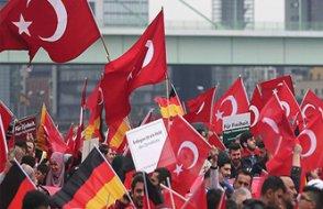 Almanya'dan Türkiye'ye net mesaj... Erdoğan'a kapılar kapalı...