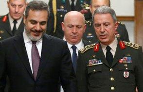 Tutuklu general: Darbe teşebbüsü Genkur Başkanı ve MİT Müsteşarı'nın bilgisinde oldu