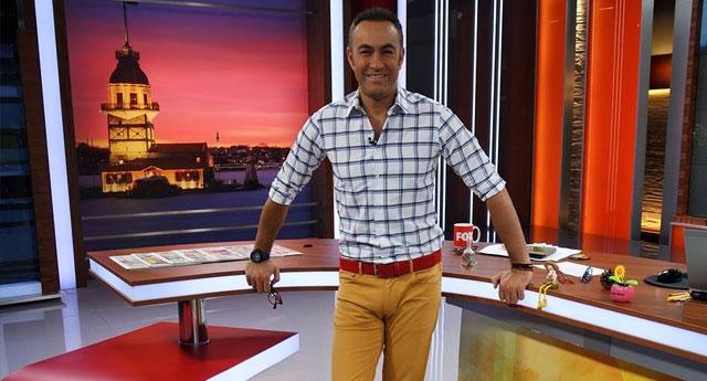 FOX TV Murat Güloğlu'nun işine son verdi
