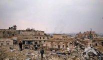 El Bab'da patlama: 18 ölü