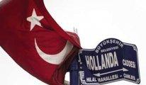 Türkiye-Hollanda ilişkilerinde tansiyon daha da yükselebilir