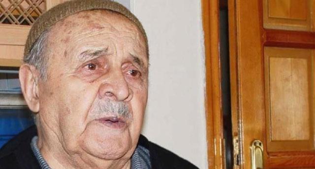 85 Yaşındaki Ali Osman Karahan nihayet tahliye edildi