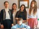 Yılmazer'in 2 kızı tutuklandı