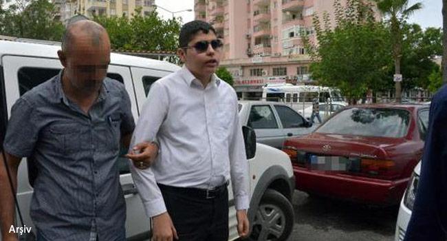 Cezaevindeki görme engelli gazeteci Cüneyt Arat'tan haber alınamıyor...