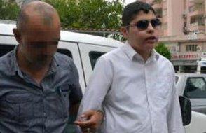 Cezaevindeki görme engelli Gazeteci Cüneyt Arat'ın engelli maaşını kestiler