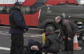 Londra saldırısı hakkında bilgiler netleşiyor