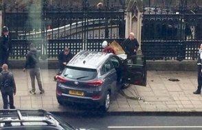 İngiltere'deki saldırganın görüntüsü yayınlandı