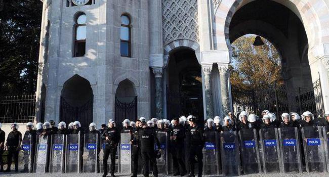 Türk Üniversiteleri ilk 500'de niye kalamadı?