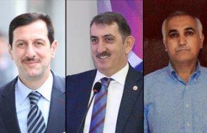Adil Öksüz'ü AKP'li vekil kaçırdı haberine yasaklama