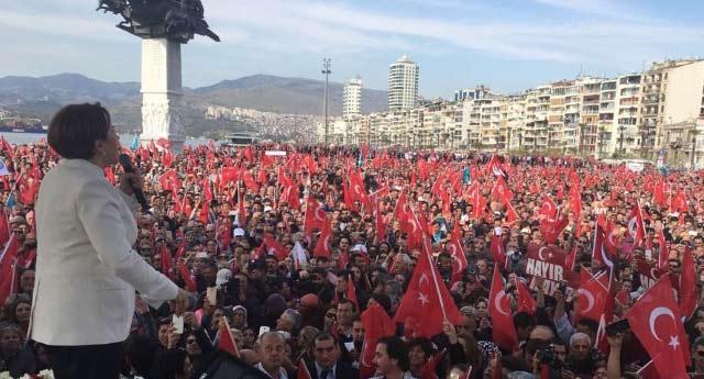 İzmir'de söylemiştim dün MGK'da karar çıktı