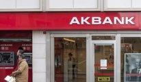 Akbank'a 94.7 milyon TL ceza