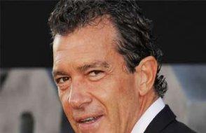60. doğum gününde Antonio Banderas'tan kötü haber