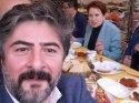 Flaş! Akşener'in danışmanına gözaltı