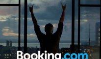 Booking.com: Yakında Türkiye'de tekrar açılmayı umuyoruz