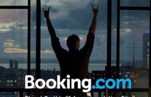 Türkiye'de engellenen Booking.com'dan ilk açıklama
